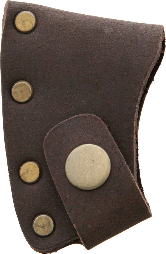 PRA706002 Prandi Axe Blade Cover Leather