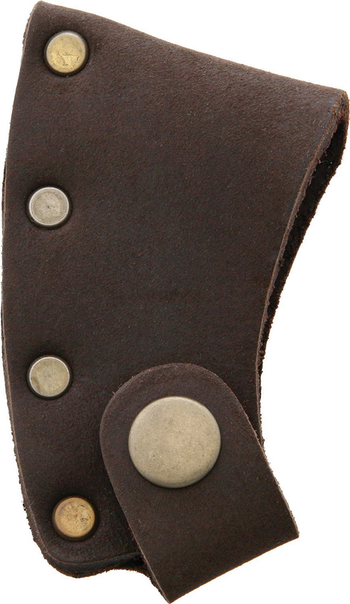 PRA706003 Prandi Axe Blade Cover Leather