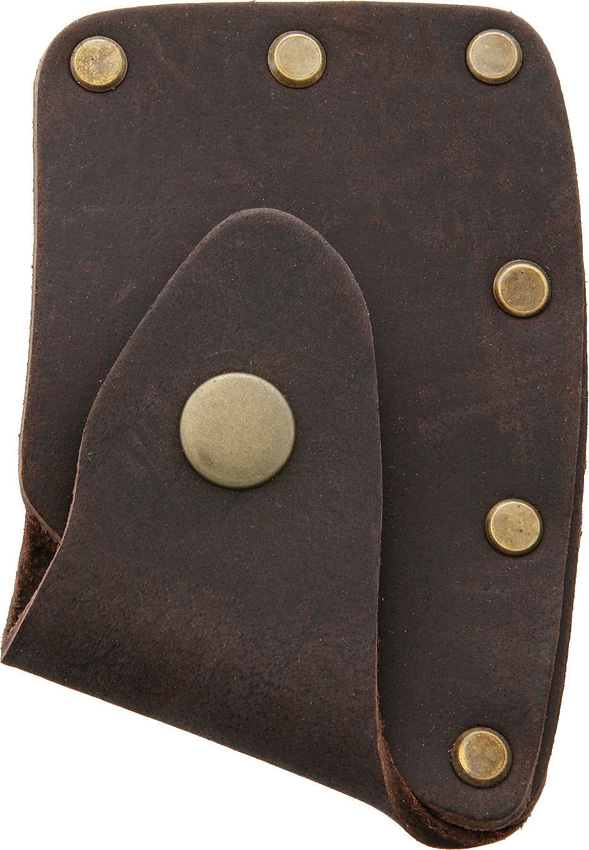 PRA706004 Prandi Axe Blade Cover Leather