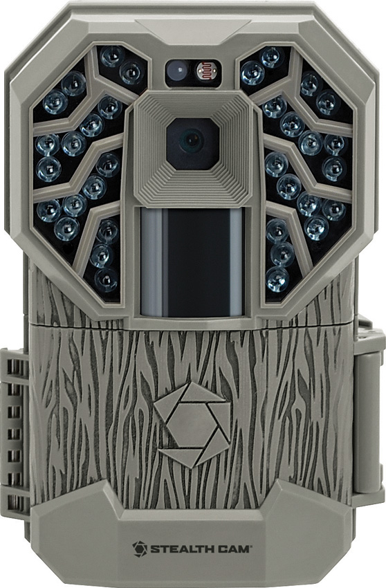 STC01278 Stealth Cam G34 Pro Triad Infrared Camera
