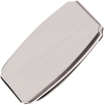 F15447SS Frost Cutlery Money Clip Folder Knife