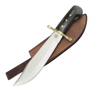 FCW302BPW Frost Cutlery Chipaway Big Grizz Bowie Knife