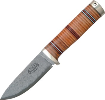 FNNL5CX Fallkniven Idun Northern Light Series Knife