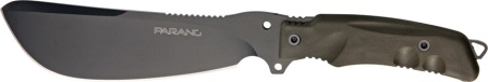 FOX0107153 Fox USA Parang Bushcraft Knife