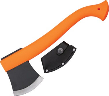 FT12058 Mora Outdoor Camp Axe Orange