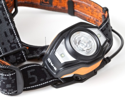 FTL53190 5.11 Tactical Search & Rescue H3 Headlamp