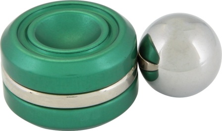 TEC3051 TEC Accessories Orbiter LT Fidget Device Green