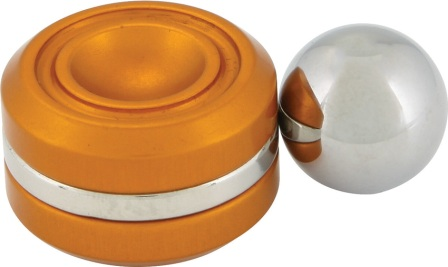 TEC3053 TEC Accessories Orbiter LT Fidget Device Orange