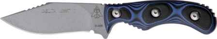 TPDEUT03 TOPS Delta Unit 3 Knife