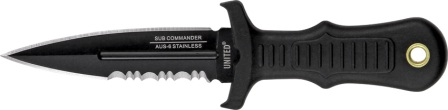 UC2724 United Sub Commander Mini Boot Knife