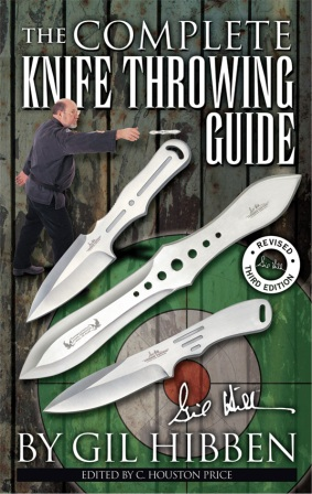 UC882 Hibben Knife Throwing Guide