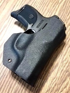 DCTACTGHF Custom Kydex Folded Gun Holster
