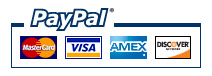 Use your PayPal Account