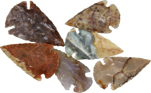 AAH02 Arrowhead Assortment - Small