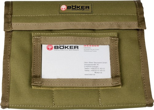 BO09BO155 Boker Knife Vault Small
