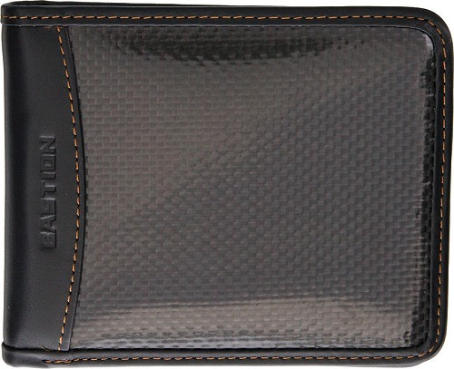 BSTN09 Bastion Carbon Fiber RFID Wallet