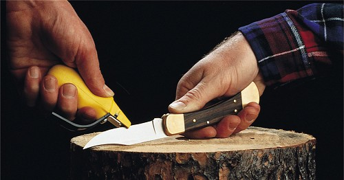 BY1 Byers' Knife Sharpener