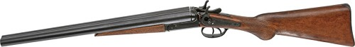 DX1115 Denix Coach Shotgun Replica Double Barrel