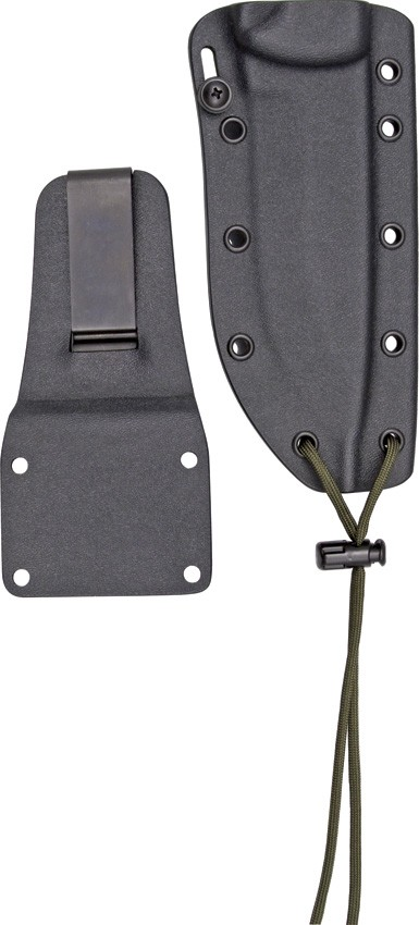 ES22SS ESEE Model 5 Complete Sheath System