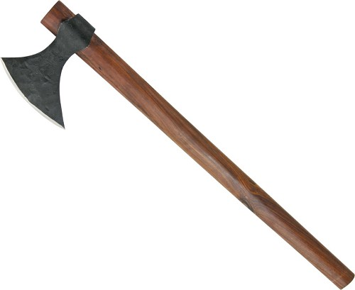 FXH52 Factory X Viking Throwing Axe