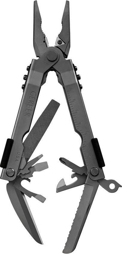 G0314 Gerber MP600 Needlenose Multi Tool Black
