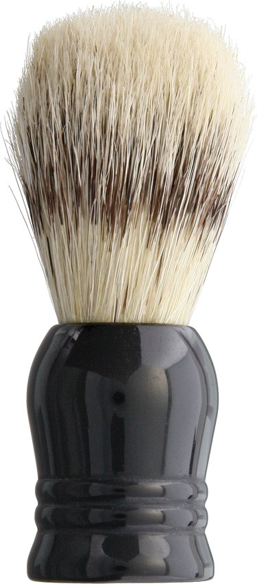 GGBRUSH Garos Goods Boar Bristle Shave Brush