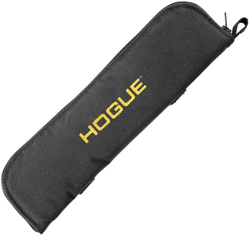 HO35033 Hogue Knives Zippered Fixed Pouch