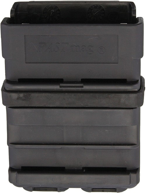 ITW00311BLK ITW FastMag Gen III 5.56 No Tabs