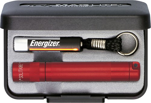 ML1R Maglite Solitaire Flashlight
