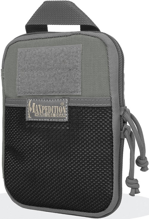 MX246F Maxpedition EDC Pocket Organizer