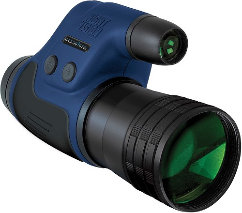 NO4X Night Owl Marine NightScope Monocular