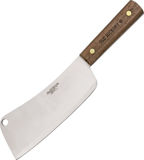 OH7060 Old Hickory 76-7 Cleaver
