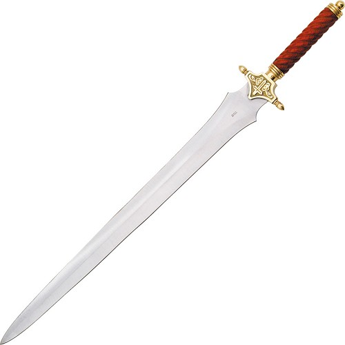 PA1021MC Pakistan St Michaels Sword