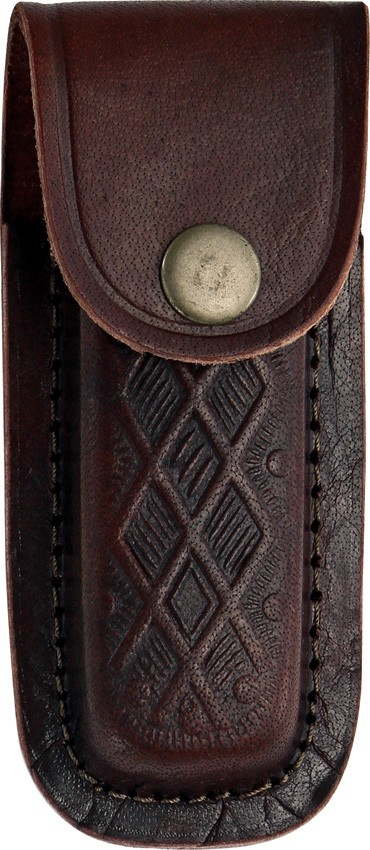PA31164 Pakistan Leather Knife Sheath