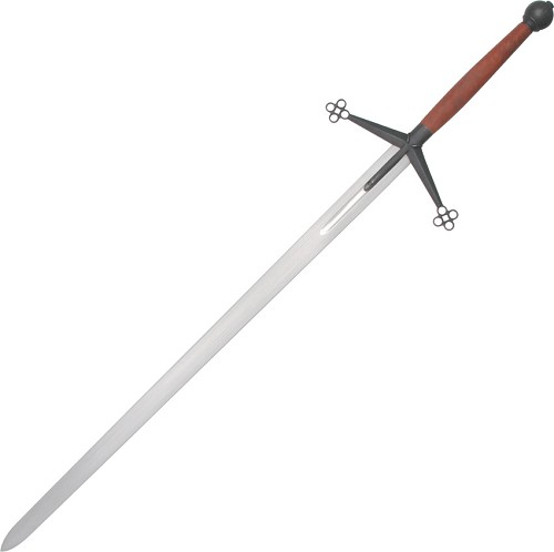 PC2060N Paul Chen Scottish Claymore Sword