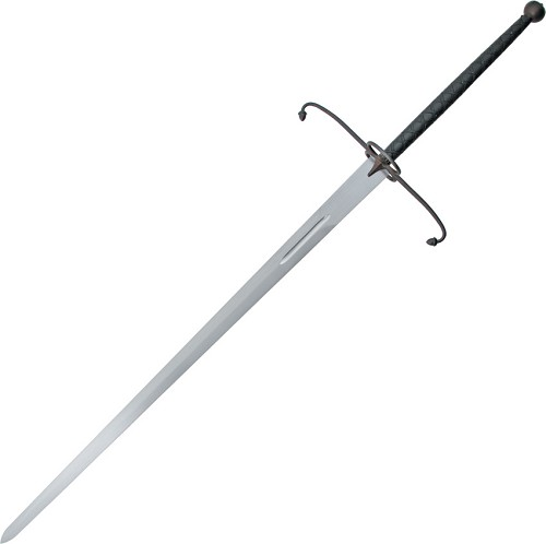 PC2065N Paul Chen Scottish Lowlander Sword