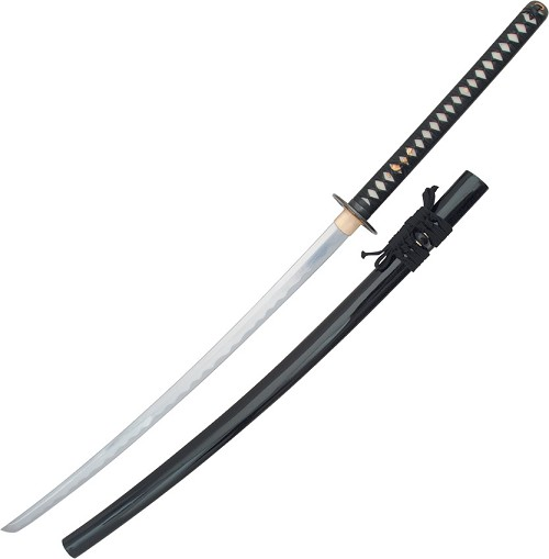 PC2162 Paul Chen Practical Pro Katana Sword