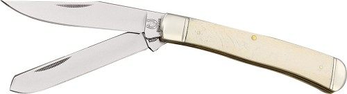 RR22034W Rough Rider Trapper Pocket Knife