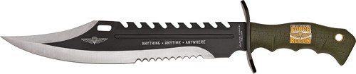 UC2863 United Marine Recon Anything, Anytime, Anywhere Bowie